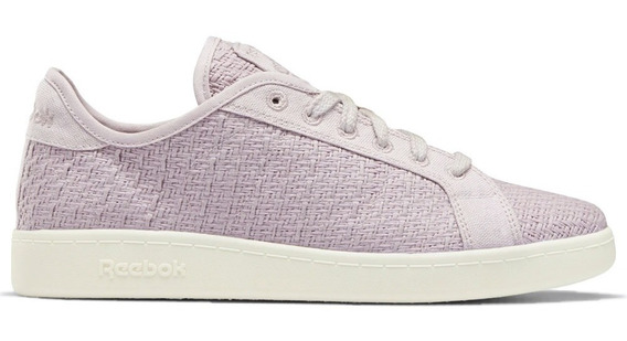 Tenis Classics Npc Uk Cotton And Corn Mujer Reebok Eg1574