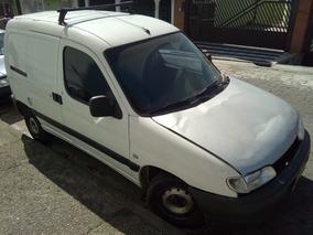 Peugeot Partner (((só Para Rodar)))