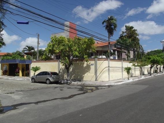 Casa Comercial No Bairro Engenheiro Luciano Cavalcante