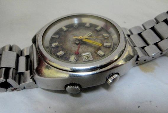 Relógio Technos Alarmdata