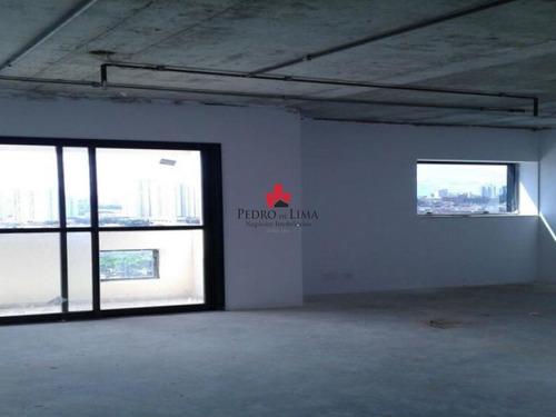 Imagem 1 de 13 de Sala Comercial Com 36 M² E 1 Vaga À Venda Em Tatuapé - Tp12571