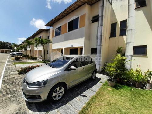 Imagem 1 de 26 de Casa À Venda Em Messejana - Fortaleza/ce - 549
