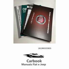 Manual Fiat / Bravo 2015 /2016/ 2018