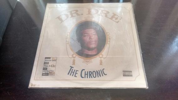 Vinil Dr Dre The Chronic