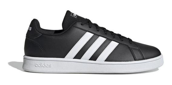 adidas Zapatillas Hombre - Grand Court Base Ngbl