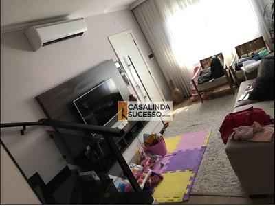 Sobrado 300m² 3 Suites, 6 Vagas Próx. R. Taubaté - So0380 - So0380