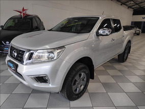Nissan Frontier 2.3 16v Turbo Se Cd 4x4