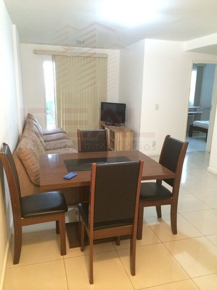 Apartamento Linear Em Centro - Campos Dos Goytacazes - 4049