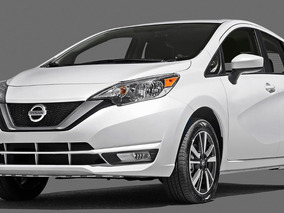 Nissan Note Advance(entrega Inmediata)