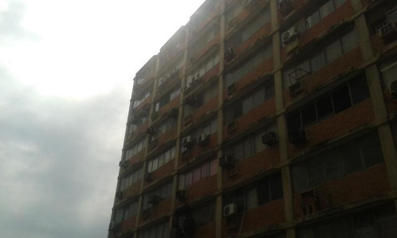 Oficina En Alquiler Barquisimeto Centro 20-1815 Mf