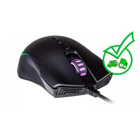 Mouse Gamer Cooler Master Cm310 10000 Dpi Rgb