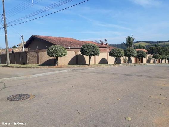 Casa Para Venda Em Jarinu, Centro, 4 Dormitórios, 4 Suítes, 7 Banheiros, 10 Vagas - E04_2-770438