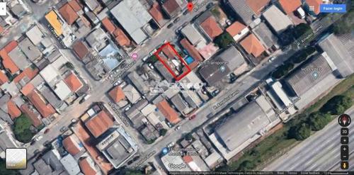 Imagem 1 de 3 de Venda Terreno Até 1.000 M2 Jardim Munhoz Guarulhos R$ 330.000,00 - 35110v