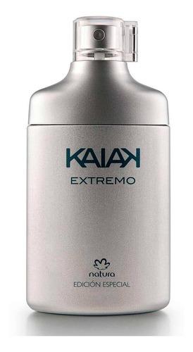 Perfume Kaiak Extremo Natura 100 Ml - mL a $750