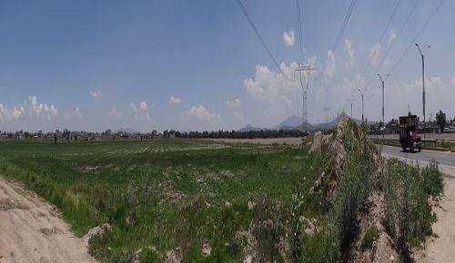 Terreno En Tizayuca