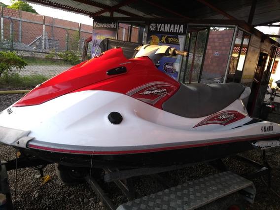 Moto Nautica Yamaha 4 Tiempos, 3 Pasajeros