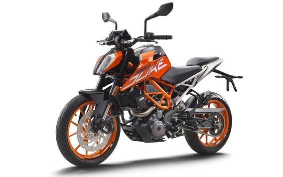 Duke 390 Financia En 18 Cuotas Sin Interes - Gs Motorcycle