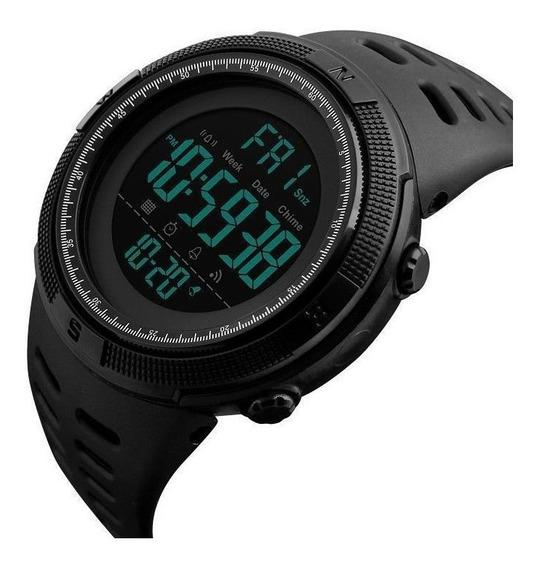 Relógio De Pulso Digital Skmei Mod.1251 Esportivo Original