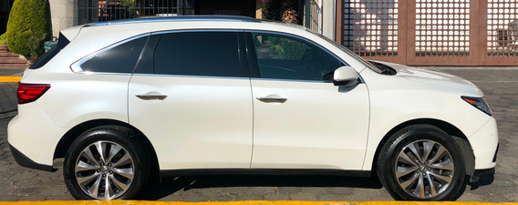 Acura Mdx 3.7 Awd At 2014