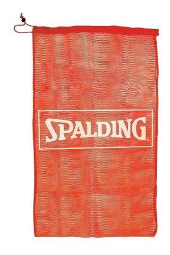 Spalding Malla Equipo Bolsa