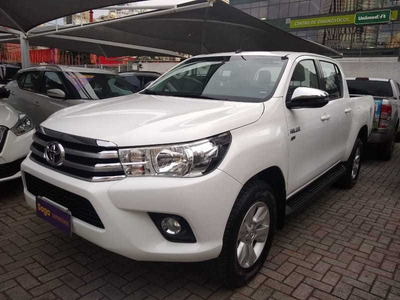 Toyota Hilux Cdsrva2gf