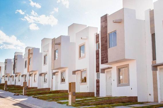 Casa En Renta A 10 Minutos Del Parque Industrial Bernardo Quintana