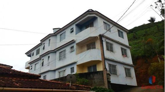 Apartamento Para Venda Em Santa Maria De Jetibá, Centro - 101164