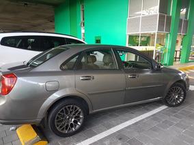 Chevrolet Optra 1600 - Full Equipo - Rines De Lujo