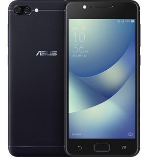 Smartphone Zenfone Max M1 Dual Chip 32 Gb Preto 4g Asus