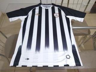 Camisa Oficial Time Futebol Al Shabab Arabia Saudita