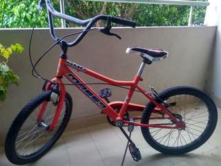 Bicicleta Cross Varon Rodado 16