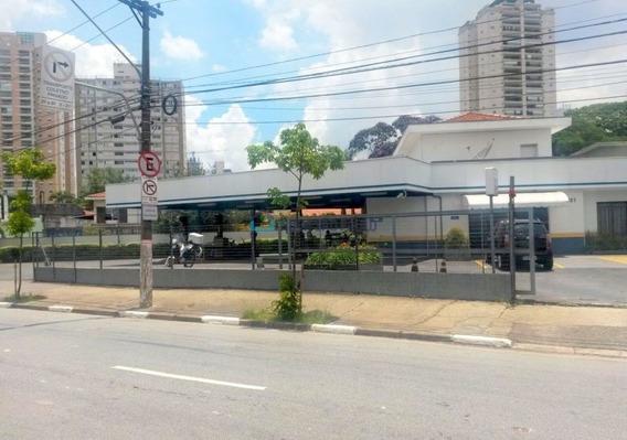 Terreno Na Avenida Dos Bandeirantes - Bi18967