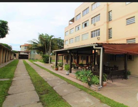 Vendo Apartamento Em Iguabinha De Frente Para A Lagoa.