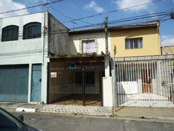 Casa Ao Lado Do Metrô São Judas - Bi22999