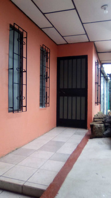 Apartamento Muy Seguro San Rafael Abajo.