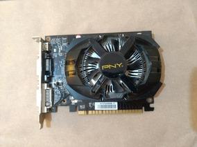 Placa De Video Geforce Gtx 650 1gb Gddr5