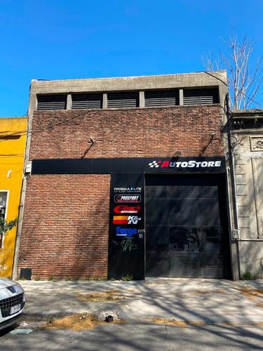 Alquiler Local Comercial / Deposito En Barrio Bella Vista