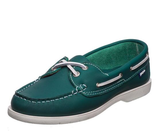 Zapatos Thom Sailor Dama American Cup
