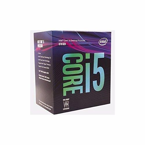 Intel Core I5 8400 Processador 8 Geração Cache 9mb 2.8ghz