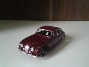 Corgi Toys - Jaguar 3,4 L