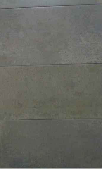 Porcellanato Moon Acero 30,5x61,5 1ra Cal San Lorenzo Outlet