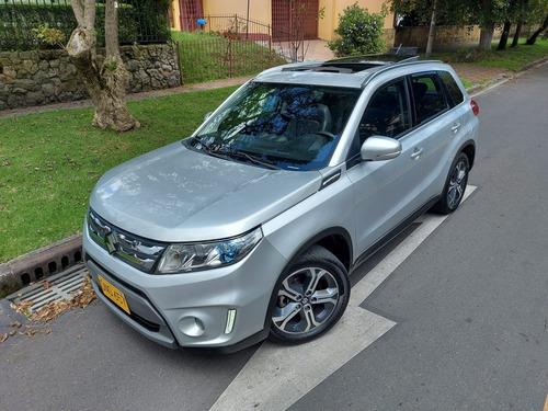 Suzuki Vitara Glx+ All Grip 4x4 At