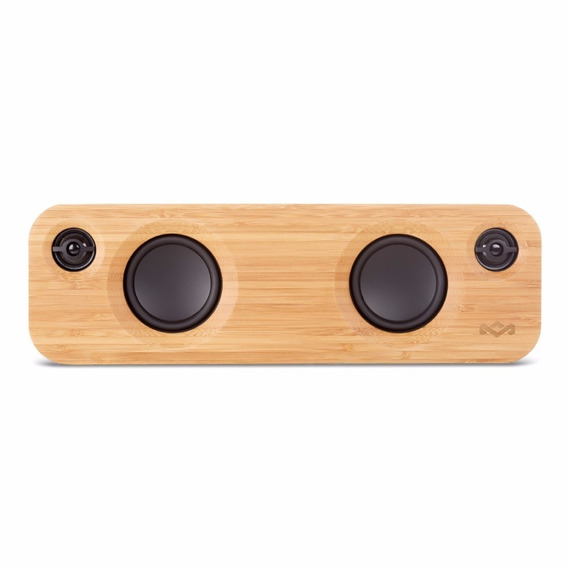 Parlante Bluetooth House Of Marley Get Together Mini Palm
