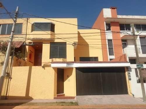 Casa En Renta Residencial El Dorado Tlalnepantla