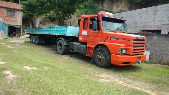 Scania 113 93/94 Conjuntovendo