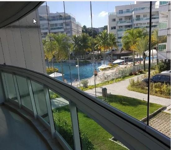 Apartamento Em Camboinhas, Niterói/rj De 110m² 3 Quartos Para Locação R$ 2.600,00/mes - Ap251127