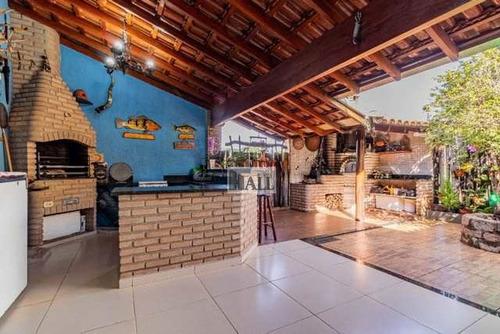 Imagem 1 de 19 de Casa De Condomínio Com 3 Dorms, Condomínio Residencial Village Maria Stella, São José Do Rio Preto - R$ 470 Mil, Cod: 8222 - V8222
