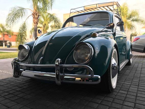 Volkswagen Sedan Vocho 1967