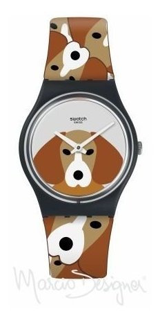 Swatch Fox The Dog Gm188