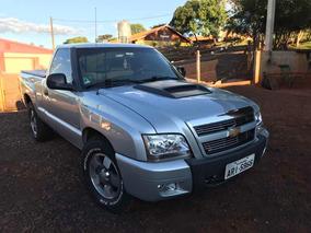 Chevrolet S10 2.8 Colina Cab. Simples 4x4 2p 2009